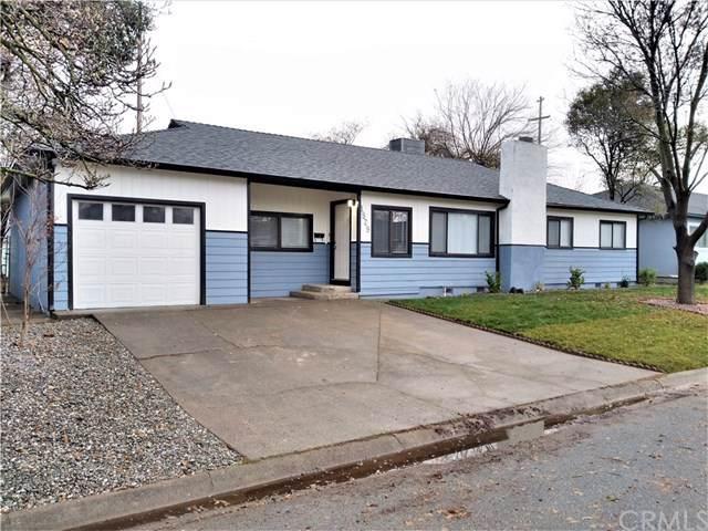 1525 Tanbark Drive, Red Bluff, CA 96080 (#PA19281024) :: The Najar Group