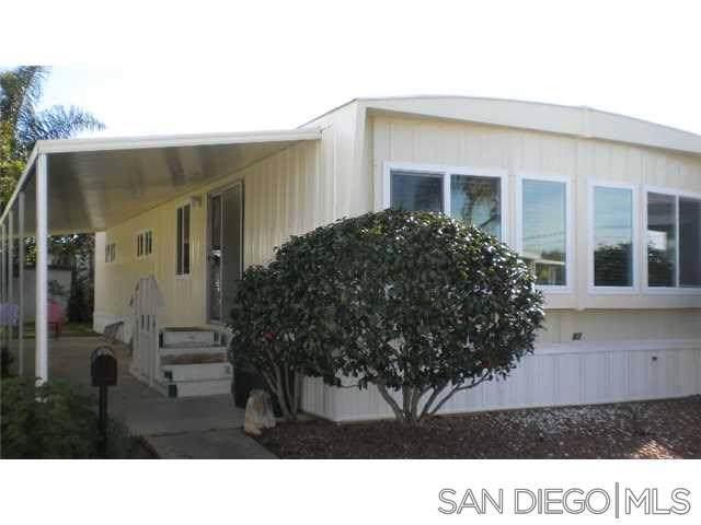 6550 Ponto Drive #67, Carlsbad, CA 92011 (#190065052) :: The Laffins Real Estate Team
