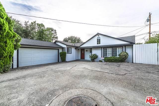 4755 La Canada Boulevard, 634 - La Canada Flintridge, CA 91011 (#19536686) :: J1 Realty Group