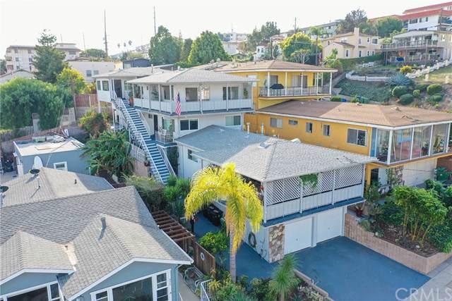685 W 23rd Street, San Pedro, CA 90731 (#PV19280863) :: Twiss Realty