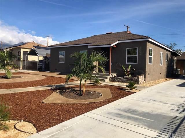 2605 Belle Street, San Bernardino, CA 92404 (#SW19275309) :: Faye Bashar & Associates
