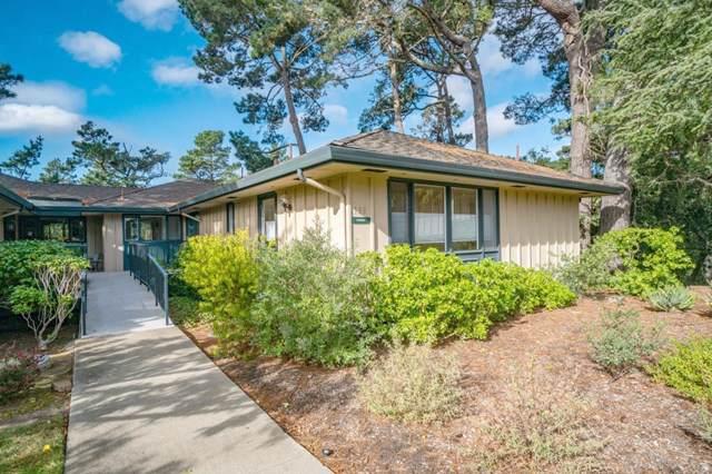 138 Del Mesa Carmel, Outside Area (Inside Ca), CA 93923 (#ML81777342) :: RE/MAX Parkside Real Estate