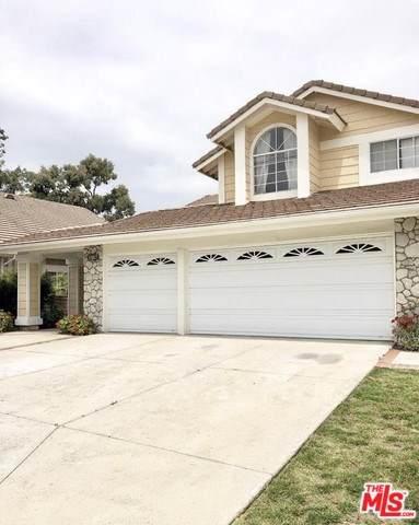 31865 Stoney Creek Road, Trabuco Canyon, CA 92679 (#19536942) :: Legacy 15 Real Estate Brokers