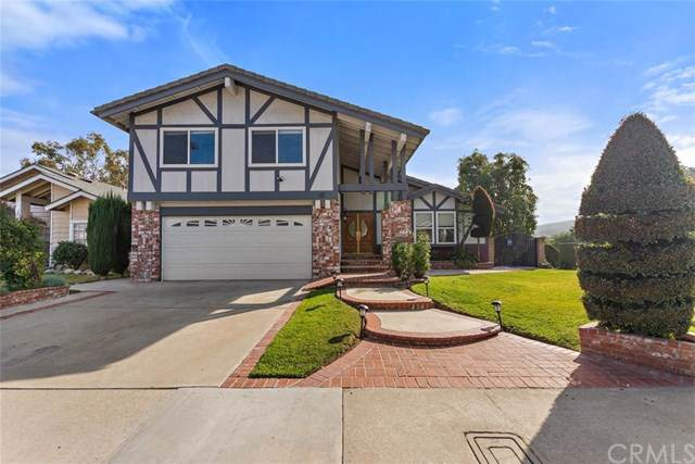 12 Rolling Hills Drive, Phillips Ranch, CA 91766 (#CV19280967) :: Sperry Residential Group