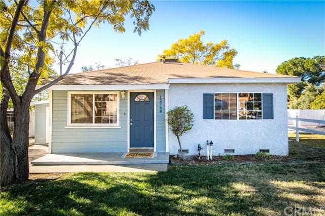 12768 4th Street, Yucaipa, CA 92399 (#EV19281055) :: Allison James Estates and Homes