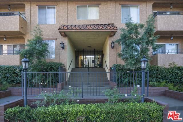 12940 Riverside Drive #101, Sherman Oaks, CA 91423 (#19536950) :: Sperry Residential Group