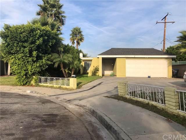 203 Merville Drive, La Puente, CA 91746 (#DW19281081) :: Sperry Residential Group