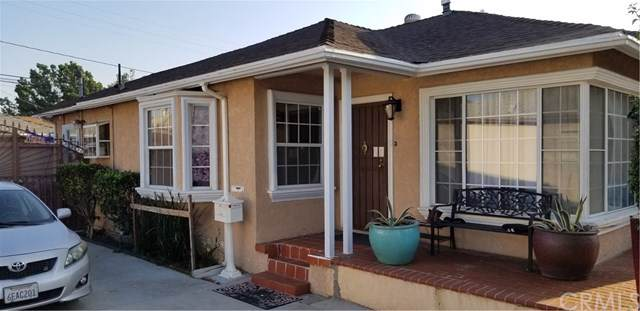 9618 Tweedy Lane, Downey, CA 90240 (#DW19281087) :: RE/MAX Masters