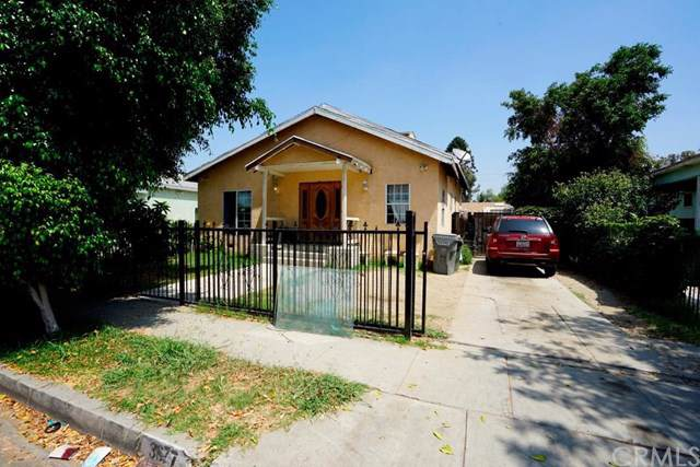 3677 Louise Street, Lynwood, CA 90262 (#CV19279731) :: Frank Kenny Real Estate Team, Inc.
