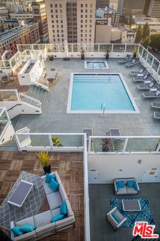 939 S Broadway #1005, Los Angeles (City), CA 90015 (#19536266) :: Sperry Residential Group