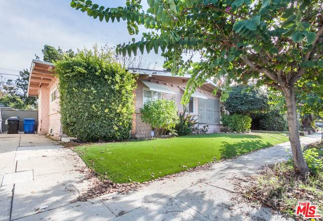 1680 West, Los Angeles (City), CA 90019 (#19536302) :: Doherty Real Estate Group