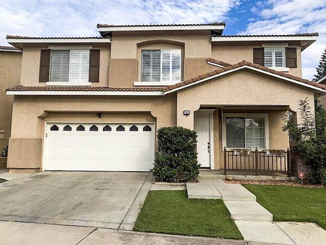 7461 Schuyler Court, Rancho Cucamonga, CA 91730 (#TR19281094) :: Sperry Residential Group