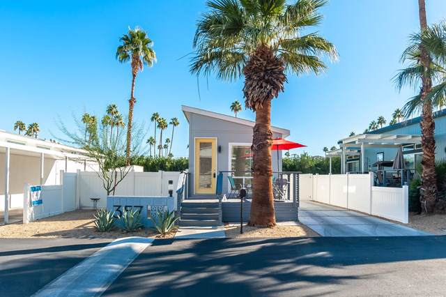 357 Lei Drive, Palm Springs, CA 92264 (#219035408PS) :: Sperry Residential Group