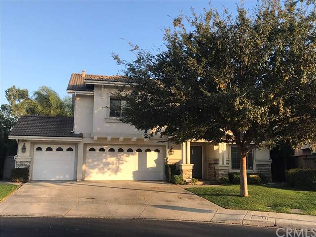 5585 Yew Lane, Chino Hills, CA 91709 (#TR19281134) :: McKee Real Estate Group Powered By Realty Masters & Associates