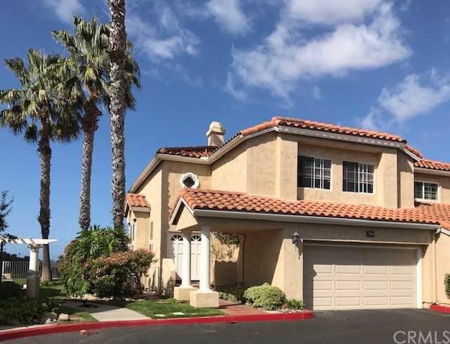 709 Via Presa, San Clemente, CA 92672 (#OC19279529) :: Sperry Residential Group