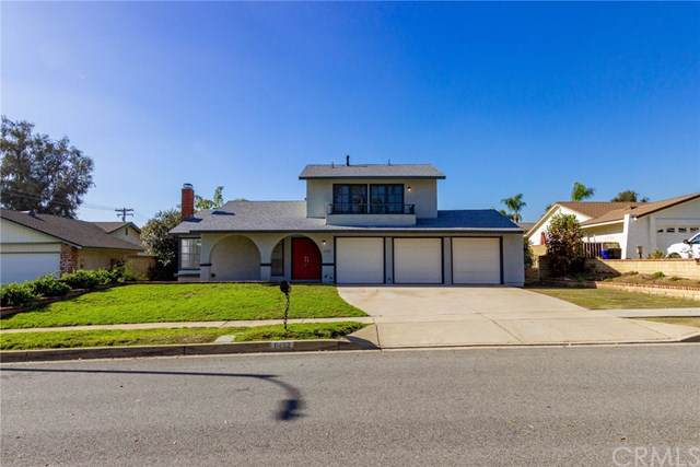 6482 Malachite Avenue, Rancho Cucamonga, CA 91737 (#IG19253987) :: The Marelly Group | Compass