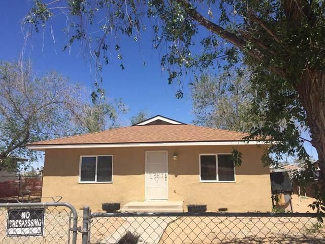 12048 White Avenue, Adelanto, CA 92301 (#520361) :: Cal American Realty