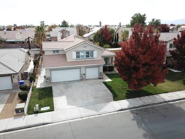 14027 Silver Creek Way, Victorville, CA 92392 (#520354) :: Cal American Realty