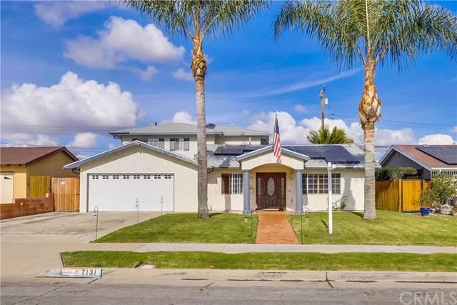 7131 Betty Drive, Huntington Beach, CA 92647 (#DW19281128) :: Cal American Realty