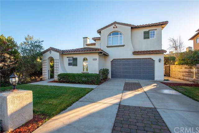 1985 Reina Court, San Luis Obispo, CA 93405 (#PI19280185) :: Sperry Residential Group