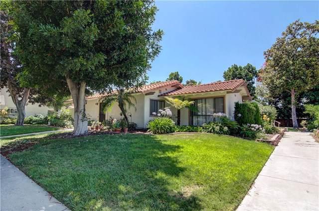 2059 Via Mariposa E B, Laguna Woods, CA 92637 (#PW19281130) :: Sperry Residential Group