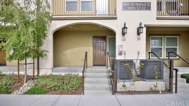 1601 Walnut, Santa Ana, CA 92703 (#PW19281095) :: Sperry Residential Group