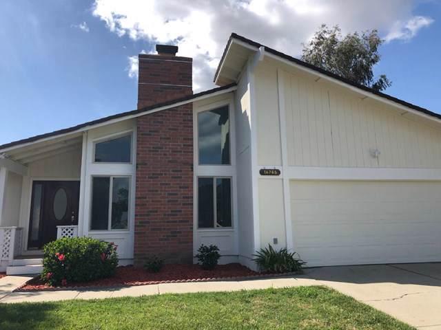16785 Ranger Court, Morgan Hill, CA 95037 (#ML81777358) :: Sperry Residential Group
