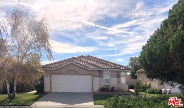 4799 Salem Circle, Banning, CA 92220 (#19536728) :: Allison James Estates and Homes