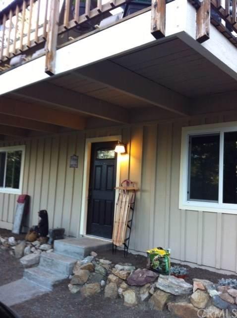 2409 Ridge Drive, Arrowbear, CA 92308 (#SW19279102) :: J1 Realty Group