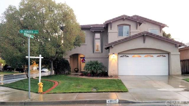 43191 Jamara Court, Temecula, CA 92592 (#SW19281168) :: The Danae Aballi Team