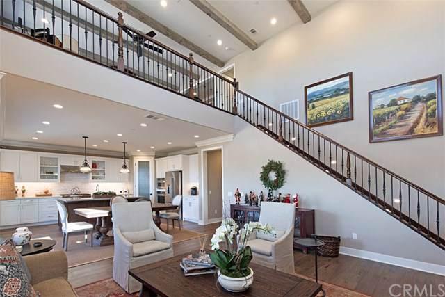 83 Garcilla, Rancho Mission Viejo, CA 92694 (#NP19277830) :: Berkshire Hathaway Home Services California Properties