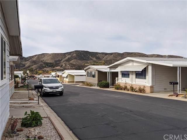 35218 Fir Avenue #176, Yucaipa, CA 92399 (#EV19280864) :: Frank Kenny Real Estate Team, Inc.