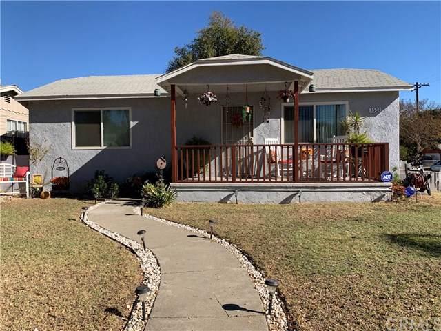 1601 N Mountain View Avenue, San Bernardino, CA 92405 (#IV19281185) :: Mark Nazzal Real Estate Group