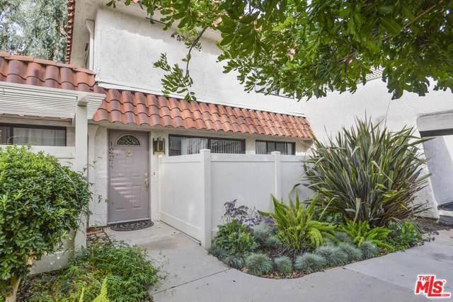 1224 Landsburn Circle, Westlake Village, CA 91361 (#19536528) :: Crudo & Associates