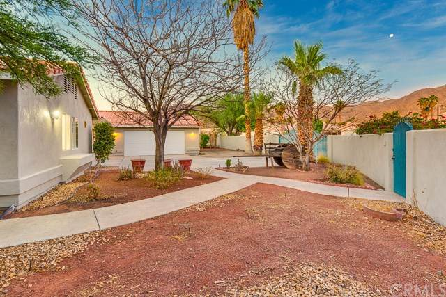 53270 Eisenhower Drive, La Quinta, CA 92253 (#IG19280770) :: Sperry Residential Group