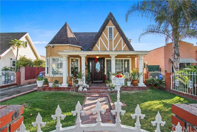 8638 Cypress Avenue, South Gate, CA 90280 (#DW19281207) :: Frank Kenny Real Estate Team, Inc.