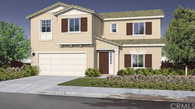 265 Country Club Drive, Calimesa, CA 92320 (#SW19281208) :: Allison James Estates and Homes