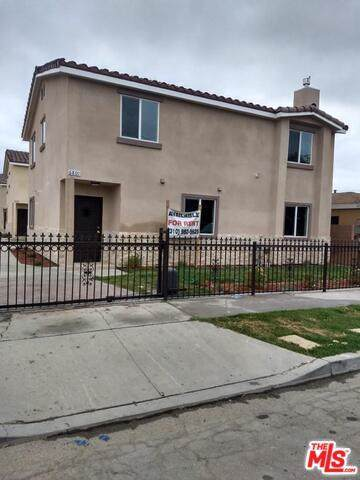 6803 72ND Street, Paramount, CA 90723 (#19536672) :: Sperry Residential Group