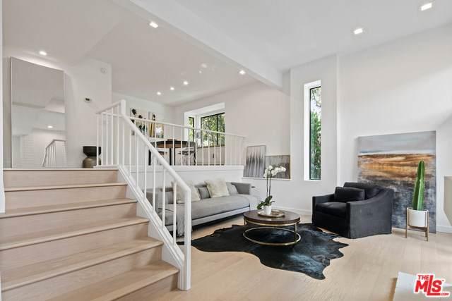 4415 Alla Road #1, Marina Del Rey, CA 90292 (#19536508) :: Crudo & Associates