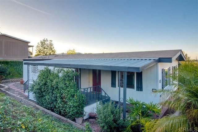 1930 W San Marcos Blvd #162, San Marcos, CA 92078 (#190065125) :: Frank Kenny Real Estate Team, Inc.