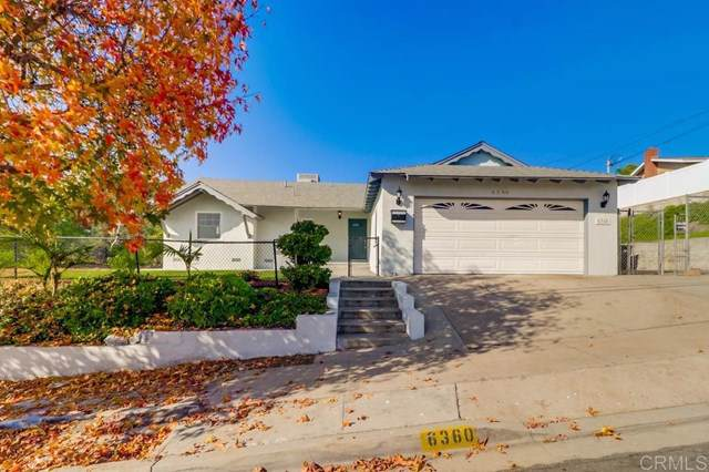 6360 Seascape Dr, San Diego, CA 92139 (#190065126) :: Sperry Residential Group