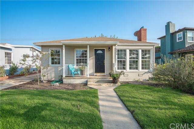 3274 San Anseline Avenue, Long Beach, CA 90808 (#PW19281224) :: Sperry Residential Group