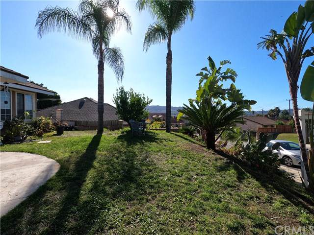 506 Sprong Lane, La Puente, CA 91744 (#TR19274884) :: Sperry Residential Group