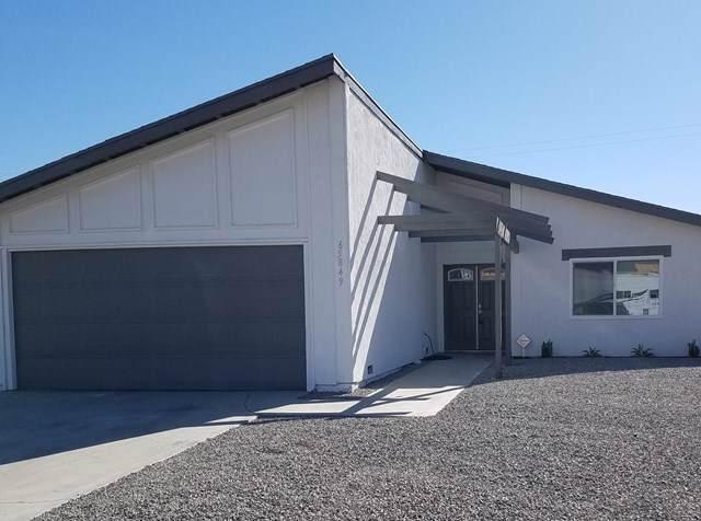 65849 Cahuilla Avenue, Desert Hot Springs, CA 92240 (#219035424DA) :: Zember Realty Group