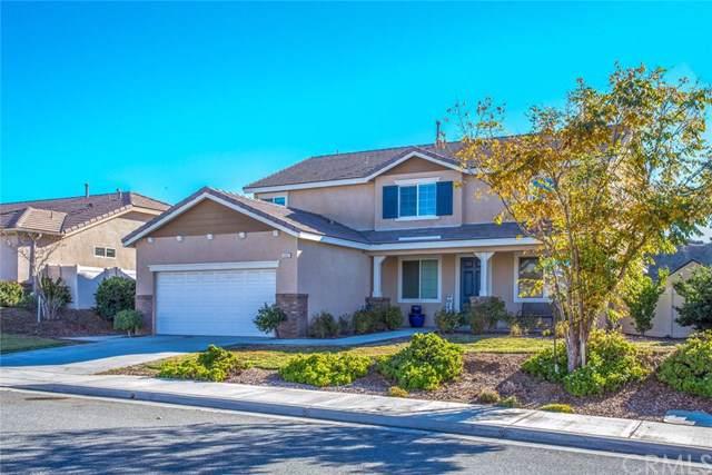1497 Sandy Hill Drive, Calimesa, CA 92320 (#EV19278299) :: Allison James Estates and Homes