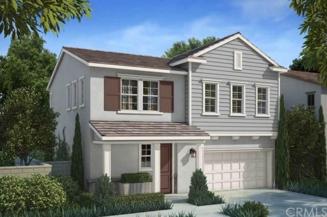 3158 E Perennial Drive E, Ontario, CA 91762 (#OC19281232) :: Sperry Residential Group