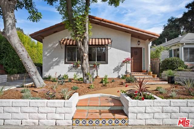 4131 Garden Avenue, Los Angeles (City), CA 90039 (#19536808) :: Frank Kenny Real Estate Team, Inc.