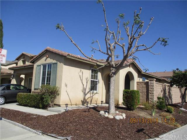 34004 Leon Street, Lake Elsinore, CA 92530 (#IV19281239) :: The Danae Aballi Team