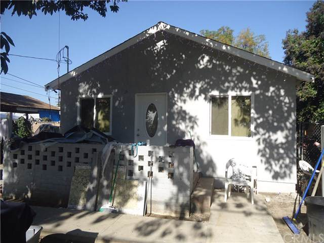 433 W Grand Avenue, Pomona, CA 91766 (#PW19281240) :: Sperry Residential Group