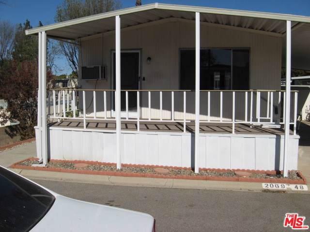 2069 Rodeo Court #48, Thousand Oaks, CA 91362 (#19536550) :: Crudo & Associates